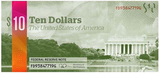 DollarA_ten front